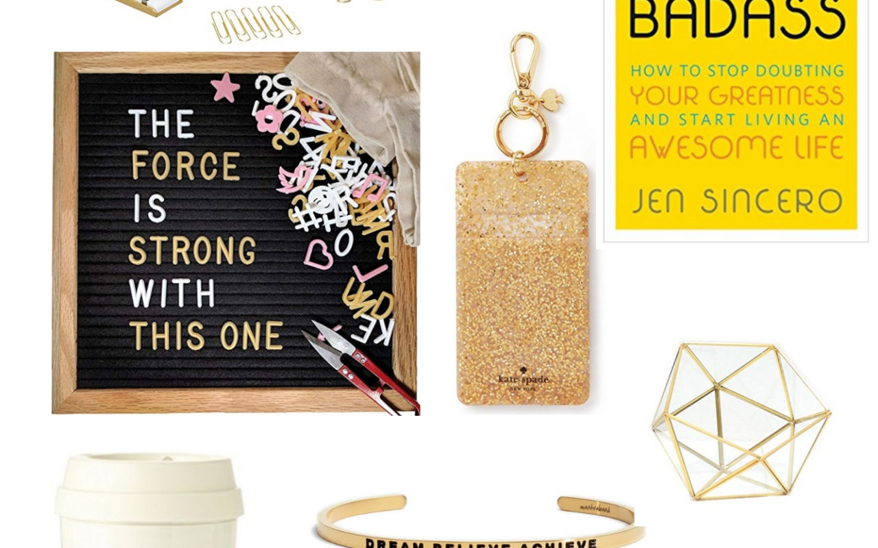 gift guide, boss babe, work, office, boss, lawyer, Christmas, holiday