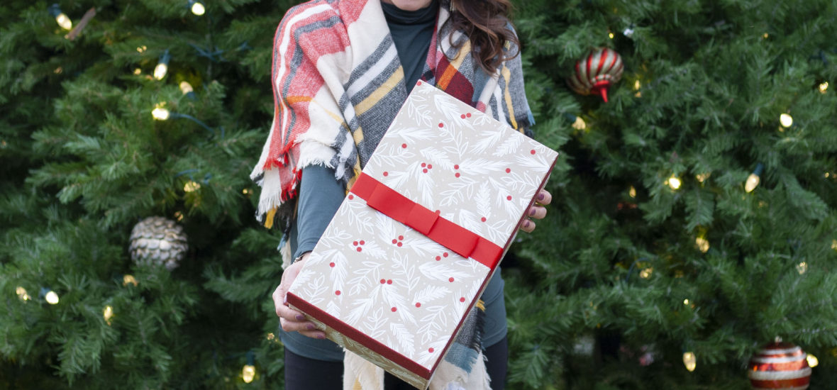 A Man's Guide to Gift Giving