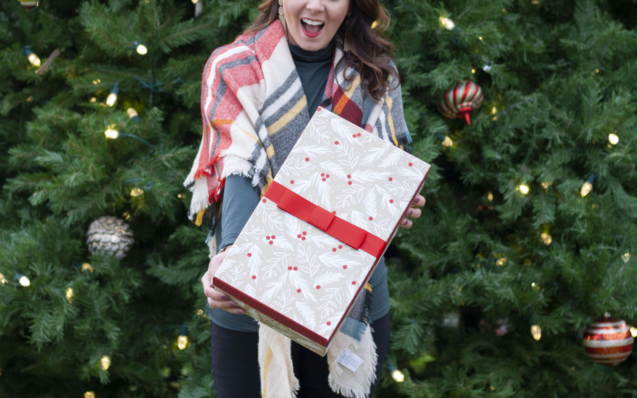 Man guide to gift giving, Christmas, blogger